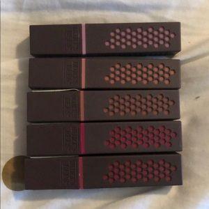 Burt's Bees moisturizing lipstick full size